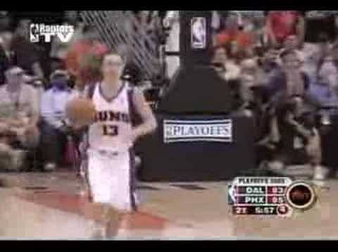 steve nash mvp mix Video