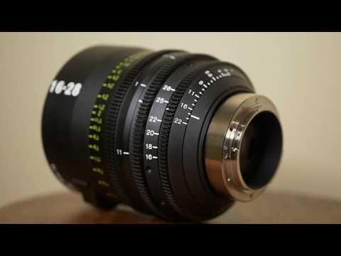 Tangerine history timeline zoom lenses