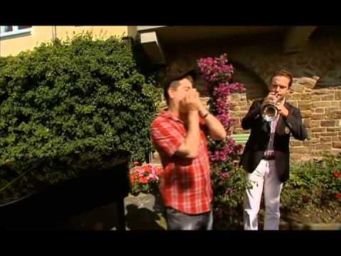 Maxi Arland & Stefan Mross - Der einsame Hirte 2011