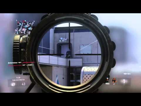 Call of Duty®: Advanced Warfare epic guad feed whit mors