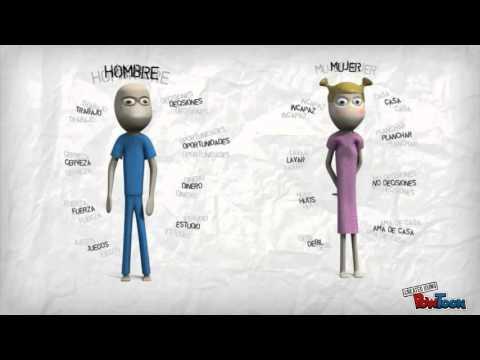 ¿qué  Es Eso De perspectiva De Género? video