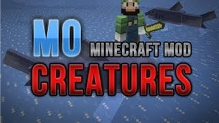 Tutorial: como instalar Mo Creatures 1.4.5 SP e MP