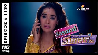 Sasural Simar Ka - 19th March 2015 - ?????? ???? ?? - Full Episode (HD)