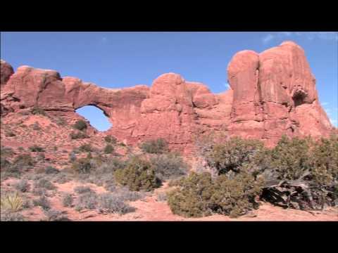 Arches National Park 3-minute Tour
