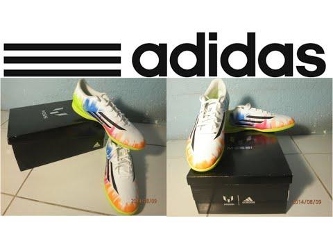 Adidas F50 Adizero 2014 Lionel Messi Edition Adizero 2014