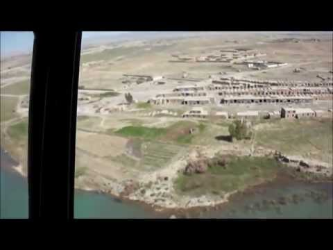 Leaving FOB Zeebrugge Kajaki Helmand Province Afghanistan
