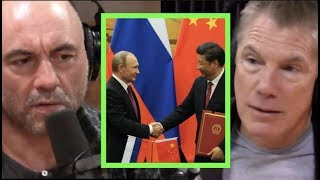 "Former CIA Agent ""China is Bigger Threat than Russia"" 