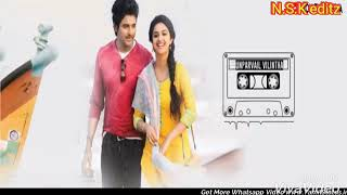 Kannukul Kathi kappal video song