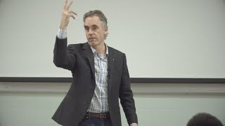 Jordan Peterson on the meaning of life for men. MUST WATCH