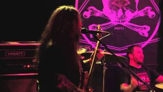 YOB live at Saint Vitus Bar 12th, 2014 (FULL SET)