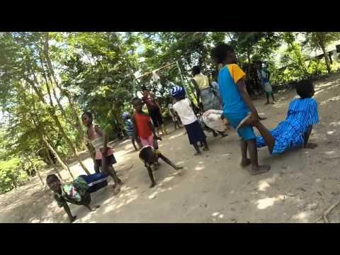 Voyage au Bénin/ Travel To Bénin