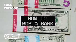 $70k Lost in a Day | How to Rob a Bank (Full Episode)