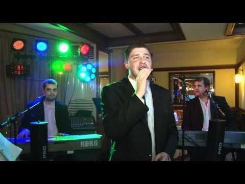 Formatia Trisonband Iasi - Formatie Muzica Nunta Iasi - Da Trenu Tuc Tuc .mpg video
