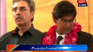 download lagu Karachi: Sathi Ishaq Media Briefing After Joins Mqm gratis