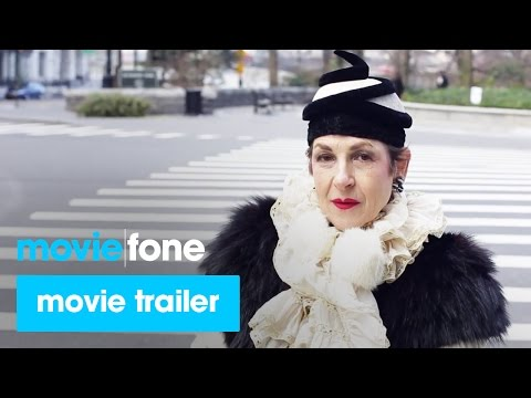 'Advanced Style' Trailer (2014)