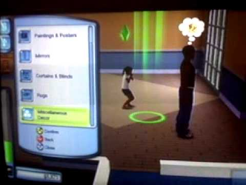 how to play sims 3 ps3