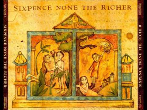 Sixpence None The Richer - The Waiting Room