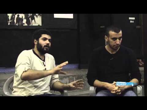 """""""There will be Singing of the Dark Times"""": Israeli Occupation and The Story of Freedom Theatre"""
