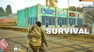 Top 10 Best Survival Android & iOS Games 2018