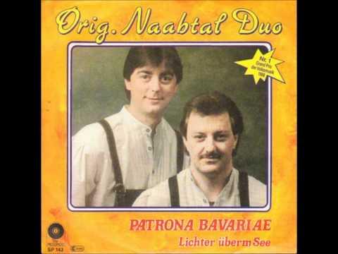 naabtal duo - lass mein kinderl wieder g sund wer'n