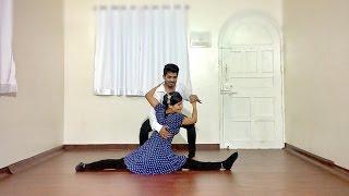 HUA HAIN AAJ PEHLI BAAR | SANAM RE  |Pulkit Samrat, Urvashi Rautela | Dance Choreography