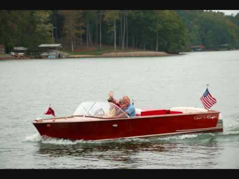 19th Annual Smith Mountain Lake Antique & Classic Boat ...