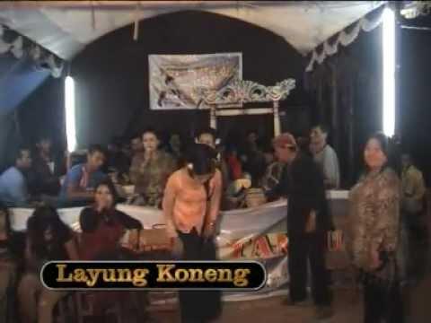 Layung Koneng ( jaipong )