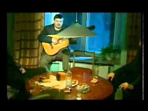 23 Михаил Круг   День как день клип)   YouTube