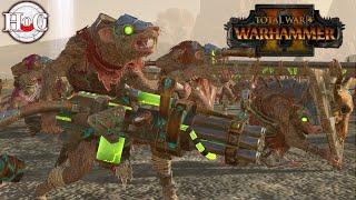 ONLINE BATTLES - Total War Warhammer 2 - Live Stream