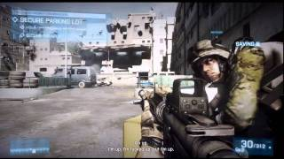 Battlefield 3 - Operation Kurdistan HD