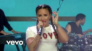 Download Lagu Demi Lovato - Sorry Not Sorry (Live On The Today Show) Gratis STAFABAND