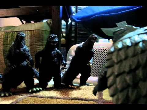 Monster Island Buddies: Episode 25 -