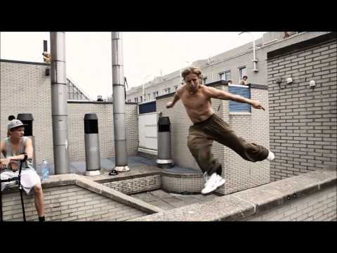 The World's Best Parkour And Freerunning video
