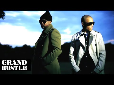 T.I. - No Mercy Ft. The-Dream [Official Video] Music Videos