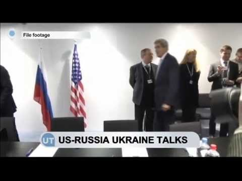 US-Russia Ukraine Talks: Kerry to meet Lavrov amid Kremlin's anger over Ukraine bill in US Congress
