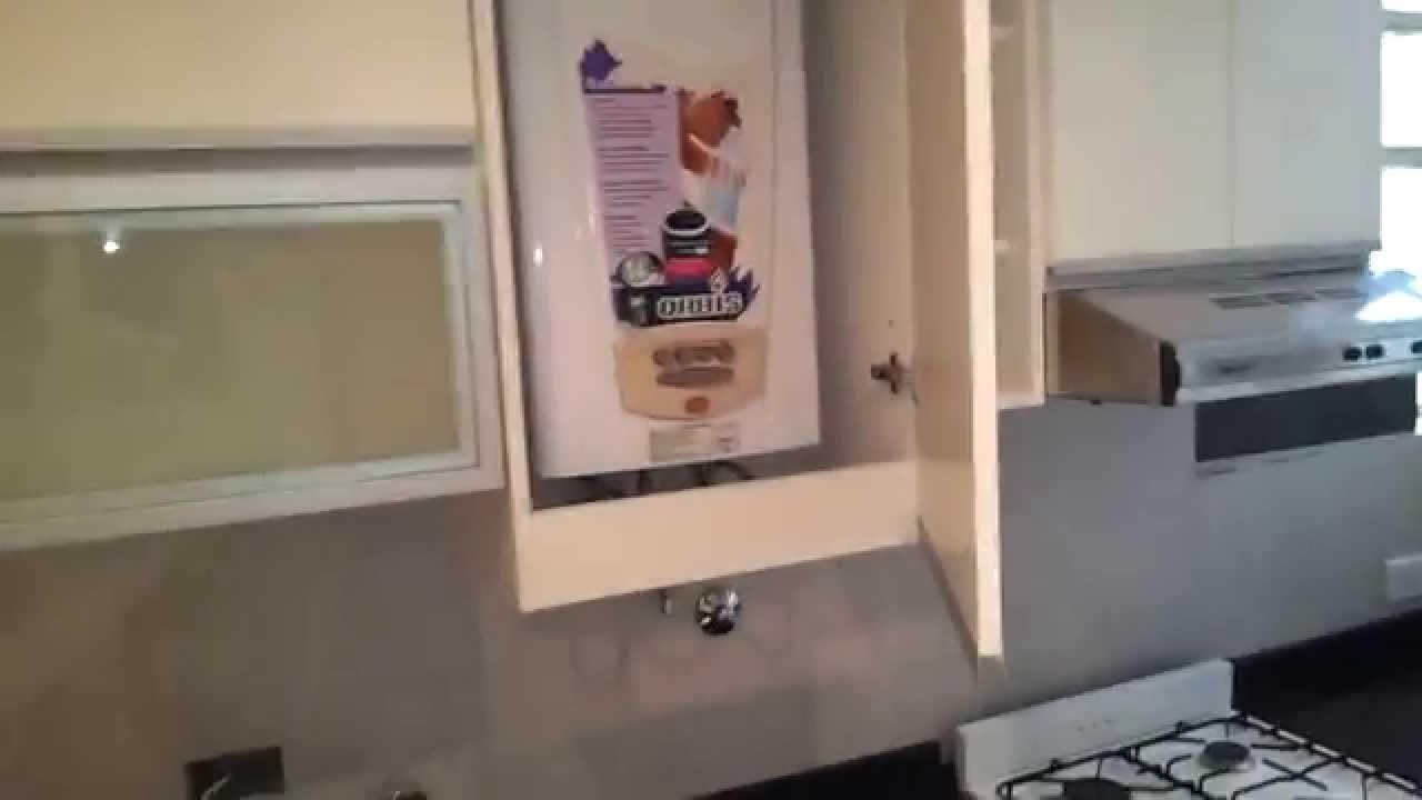 Fabrica de muebles de cocina alacenas vidriadas en - Alacenas de cocina ...