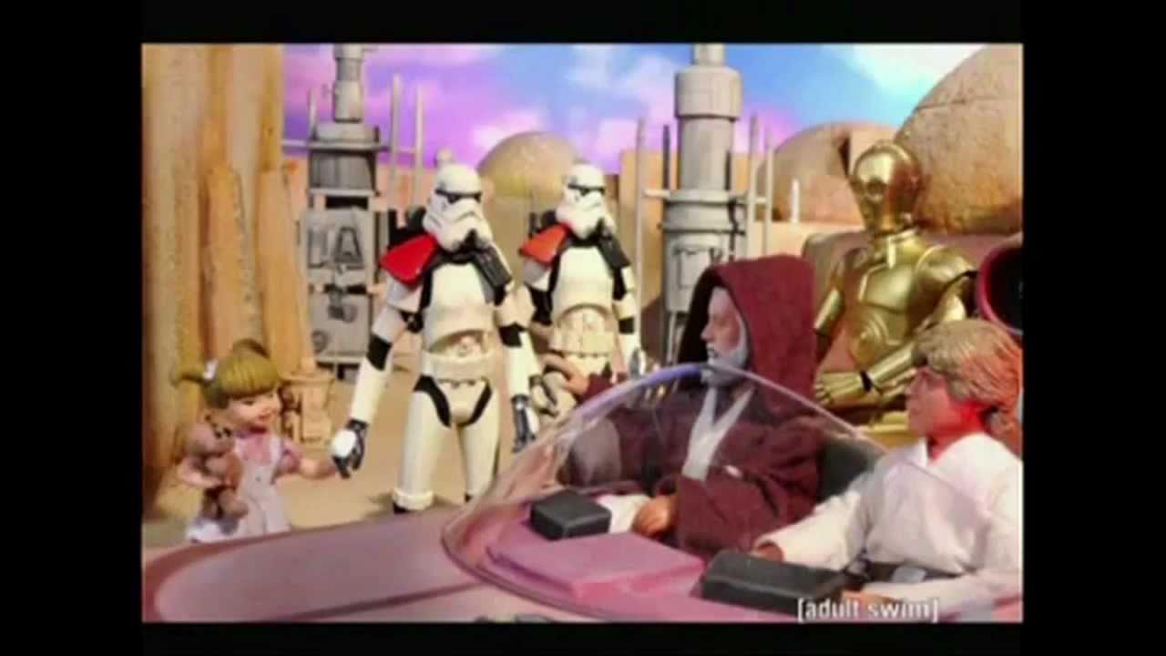 Obi Wan Kenobi These Arent The Droids Youre Looking For These Aren t The Droids You re