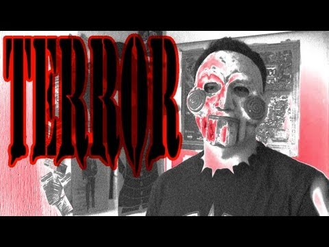 Pelculas de Terror - Luisito Rey