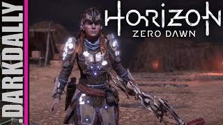 HORIZON ZERO DAWN - Best Armor Guide - What to Wear and how to Modify it