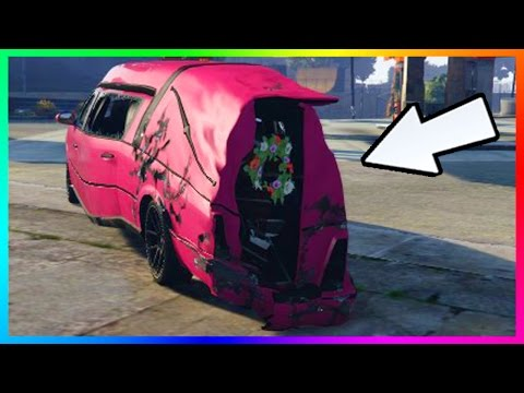 HOW TO GET FREE RARE VEHICLES IN GTA ONLINE + SECRET GTA 5 DLC DETAILS/FEATURES YOU MAY NOT KNOW!