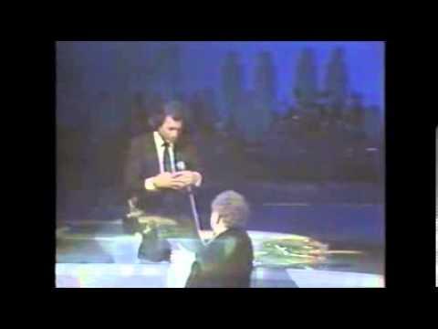 Julio Iglesias in Paris 1981 Fidèle Amantes