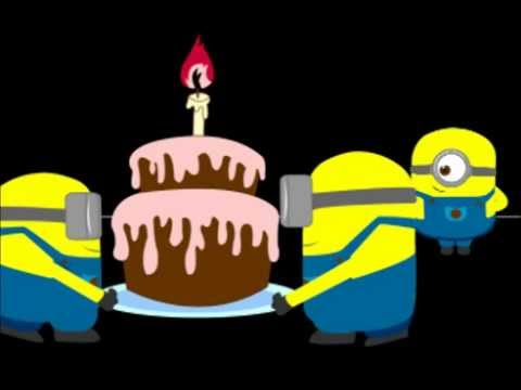 Pictures of Minions Saying Happy Birthday Minions Wishing Happy Birthday