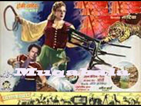 Muqabala | Full Hindi Movie | NadiaYaqoob Agha Azim | Bollywood...