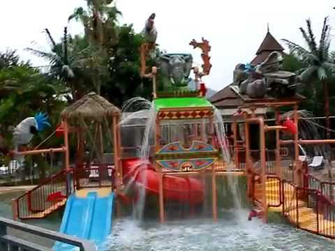 Greenery Park Greenery Khao Yai Water Park