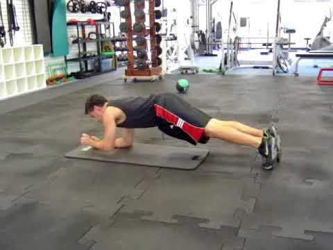 Synergy Fitness Ultimate Metabolic Core Training