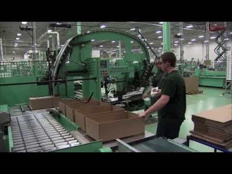 Master Packaging Inc. Expands Production