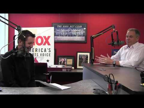 Michael Interviews Rick Horton