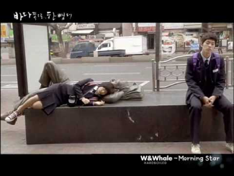 HQ W&Whale - Morning Star [MV]