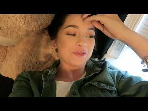 Waking Up Early is Hard // Vlogtober Days 2,3,4 & 5 | Tori Sterling
