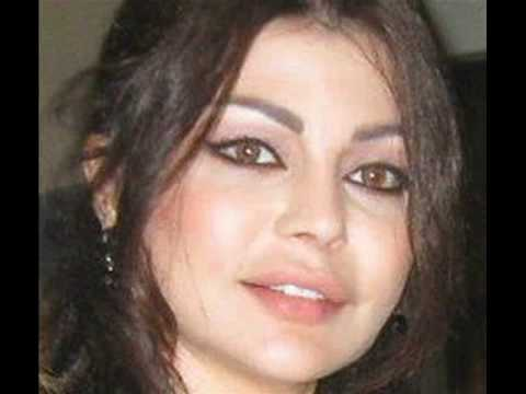 Haifa Wehbe Without Contacts